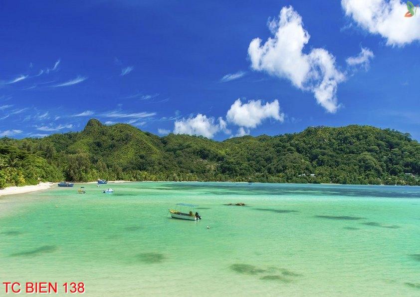 Tranh cảnh biển 138