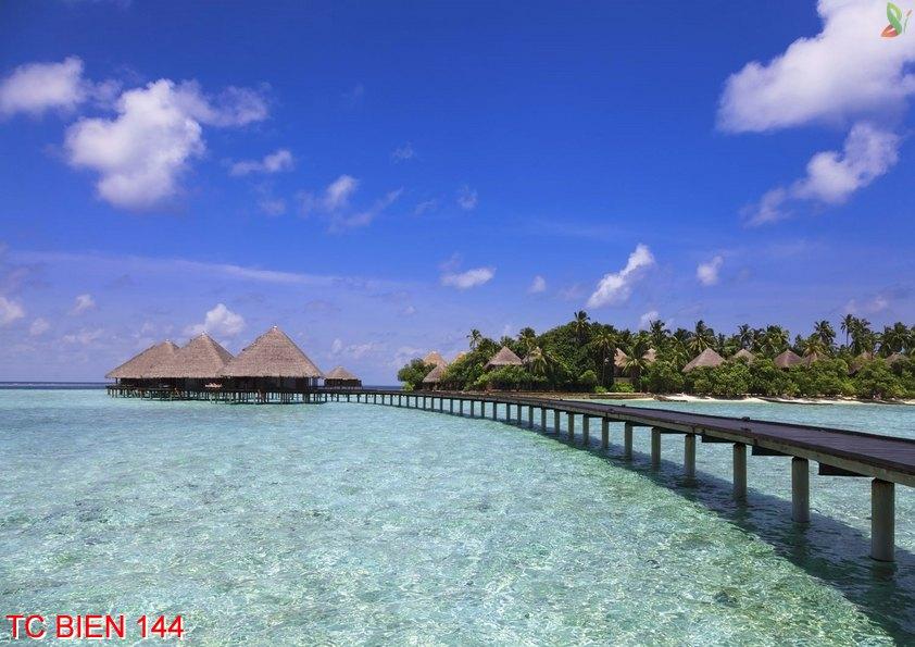 Tranh cảnh biển 144