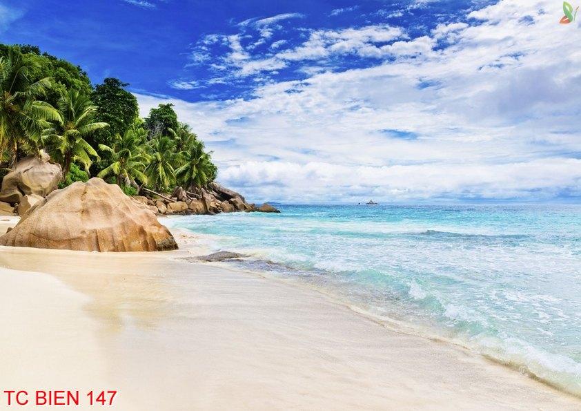 Tranh cảnh biển 147