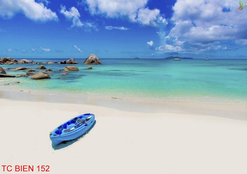 Tranh cảnh biển 152