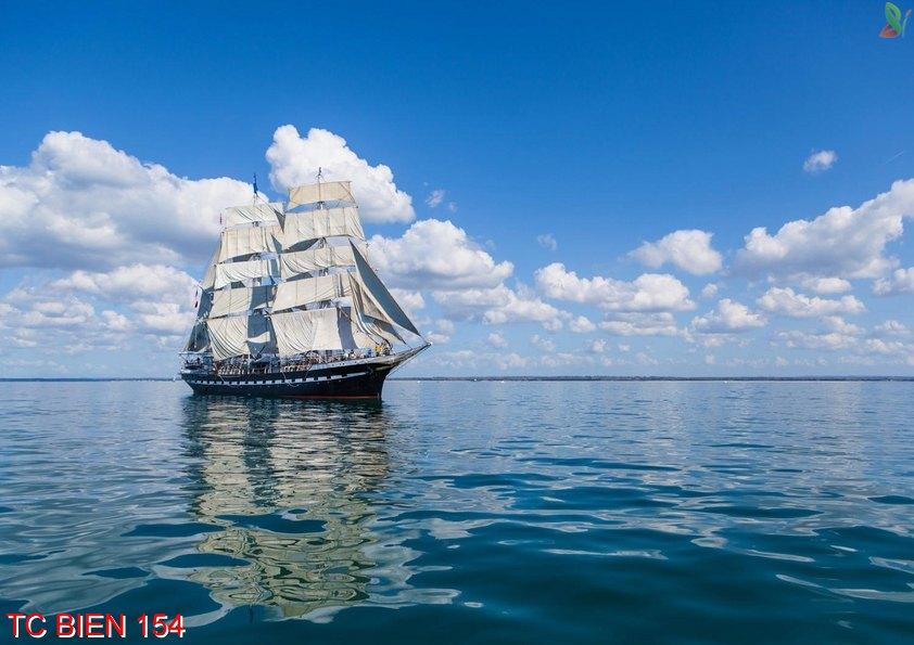 Tranh cảnh biển 154