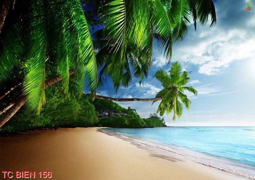 Tranh cảnh biển 156