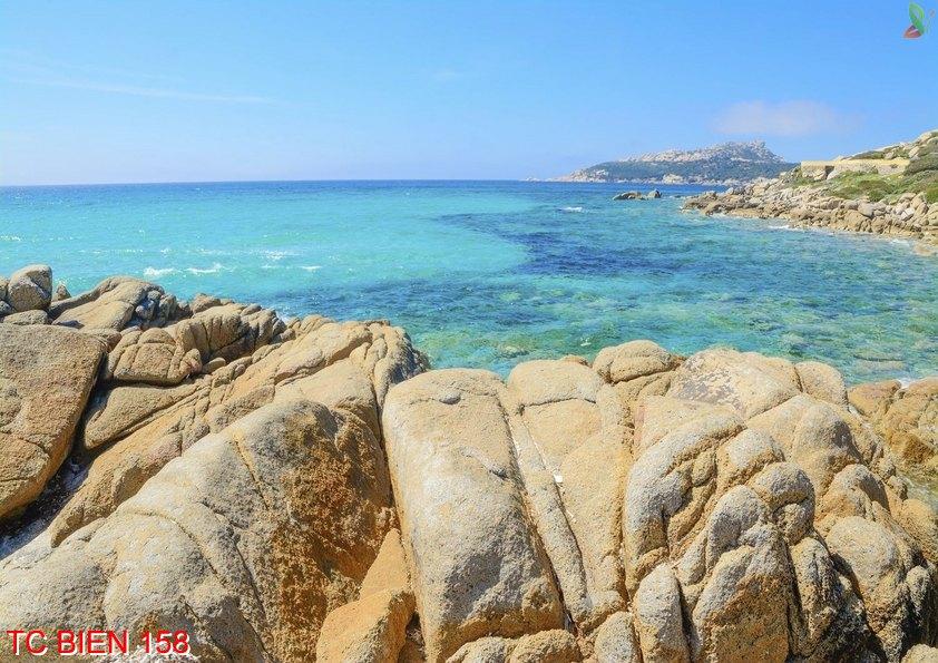 Tranh cảnh biển 158