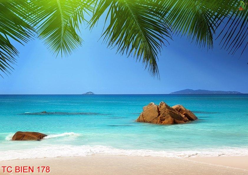 Tranh cảnh biển 178