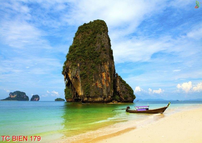 Tranh cảnh biển 179