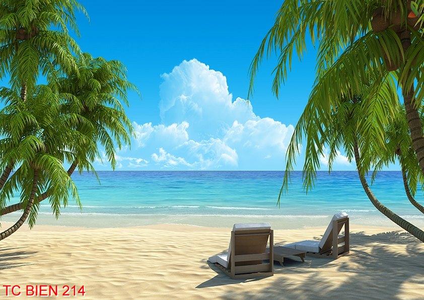 Tranh cảnh biển 214