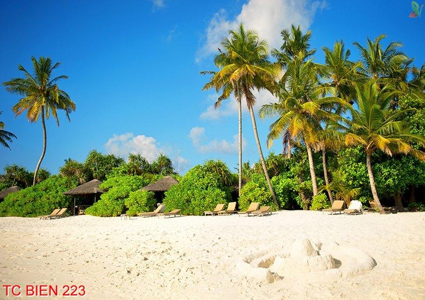 Tranh cảnh biển 223