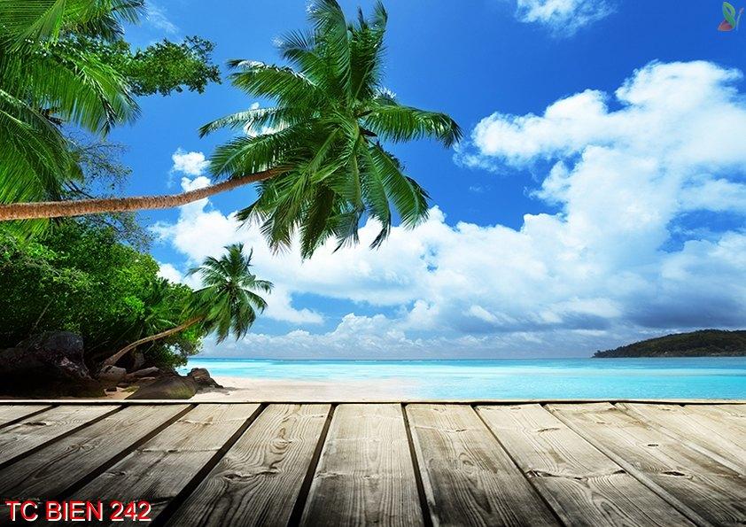 Tranh cảnh biển 242