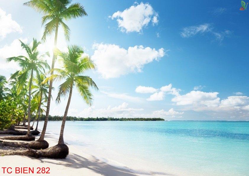 Tranh cảnh biển 282