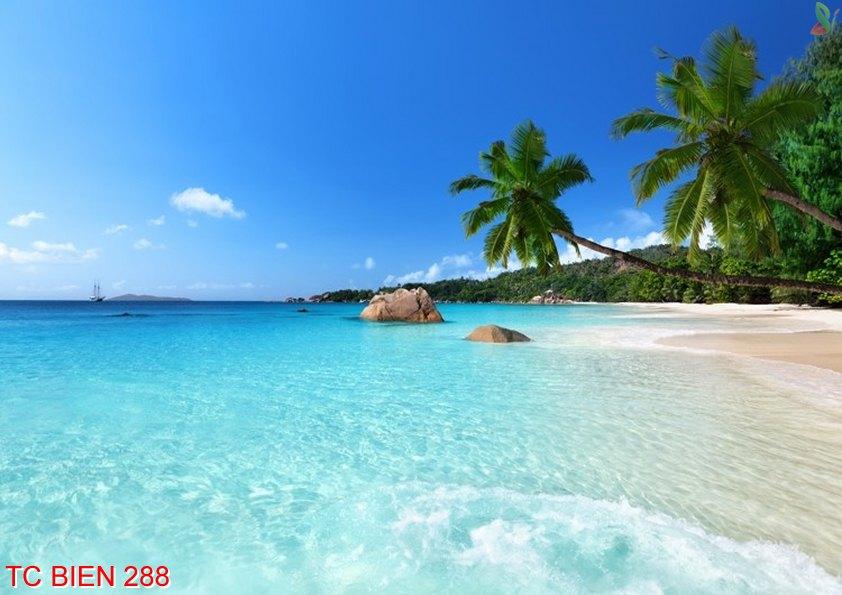 Tranh cảnh biển 288