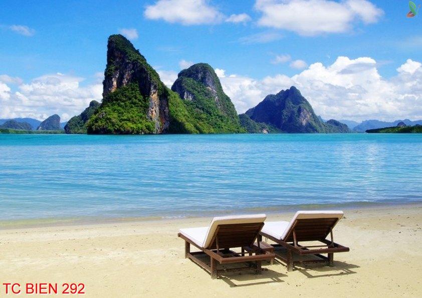Tranh cảnh biển 292