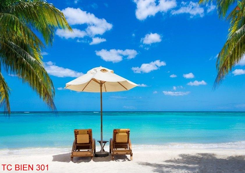 Tranh cảnh biển 301