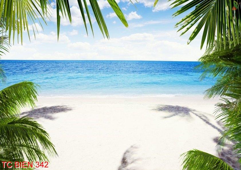 Tranh cảnh biển 342