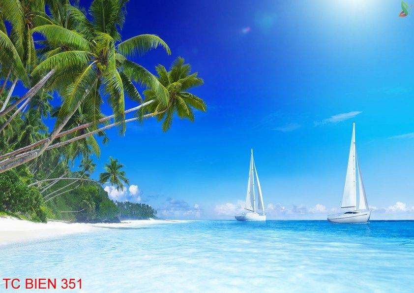 Tranh cảnh biển 351