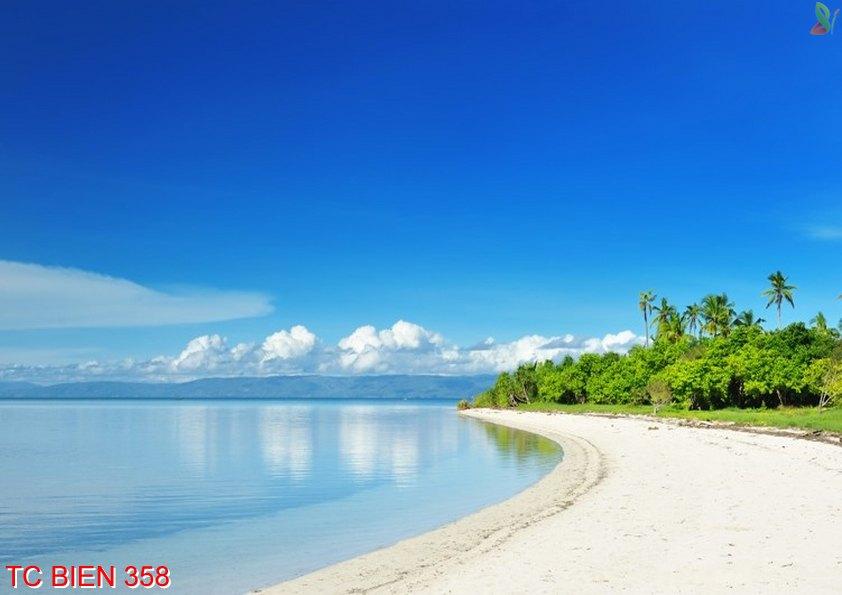 Tranh cảnh biển 358