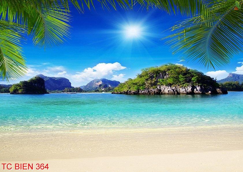 Tranh cảnh biển 364
