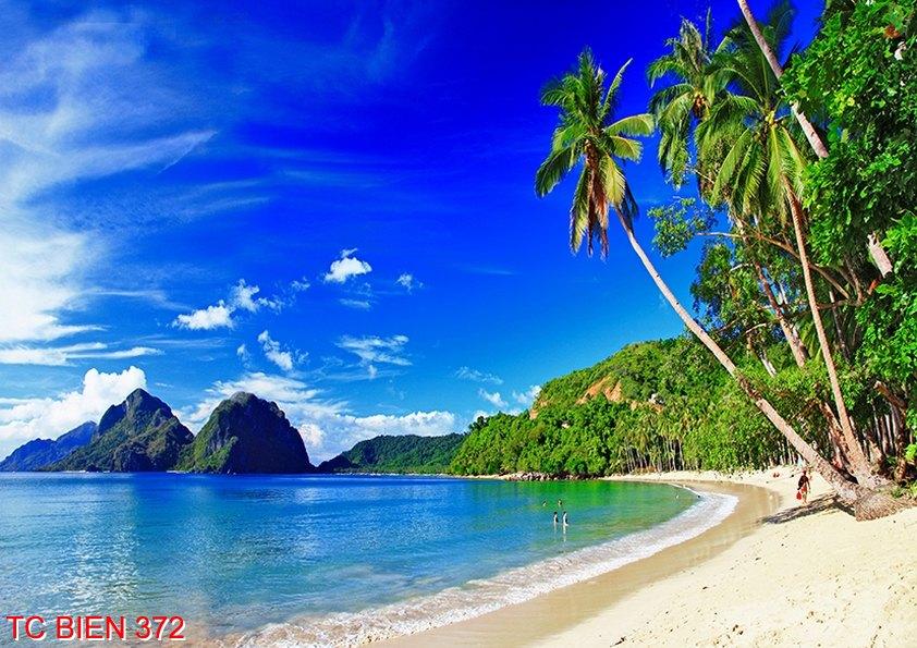 Tranh cảnh biển 372