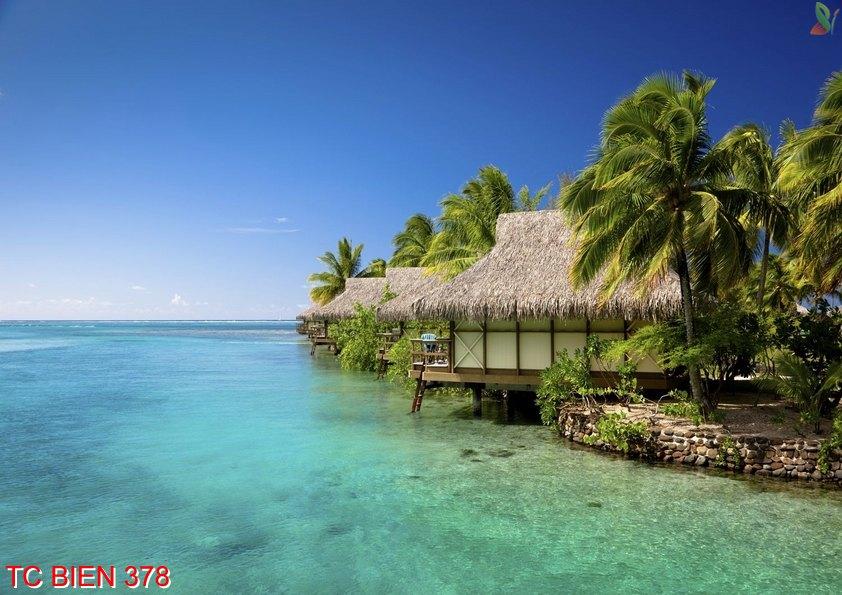 Tranh cảnh biển 378