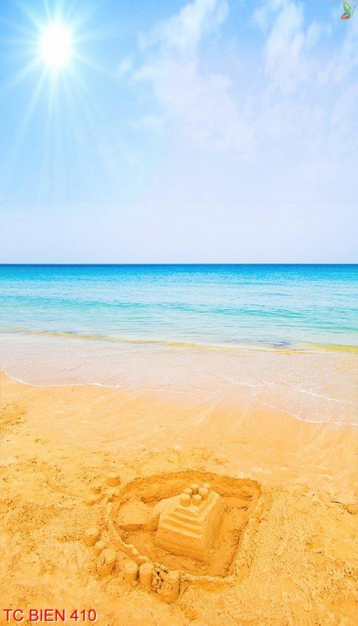 Tranh cảnh biển 410