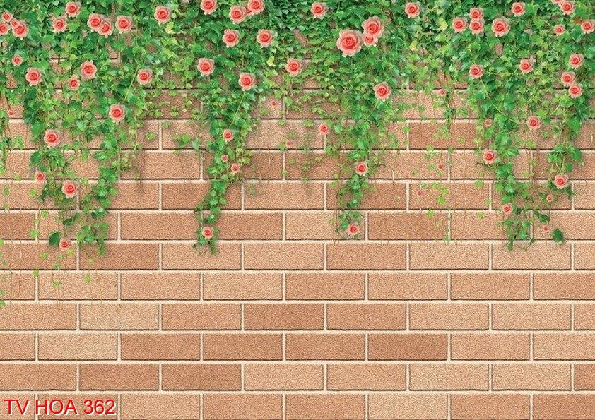 Tranh về hoa 362